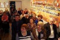 Вечер-встреча к 75-летию победы в Сталинградской битве_2 февраля 2018