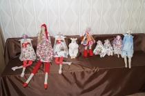Выставка кукол_4