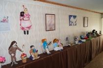 Выставка кукол_март 2014