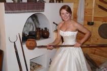 Свадебное путешествие во времени