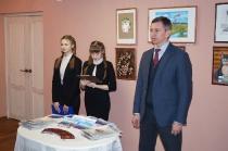 Вручение паспортов в музее_12 декабря 2016