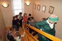 Масленица в музее_февраль 2018