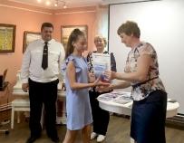 Вручение паспортов в музее_22 августа 2019_12