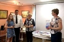 Вручение паспортов в музее_22 августа 2019_14