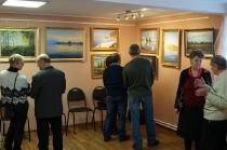 Открытие выставки Сергея Асташкина_14