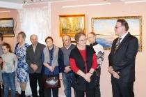 Открытие выставки Сергея Асташкина_29