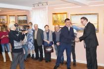 Открытие выставки Сергея Асташкина_30
