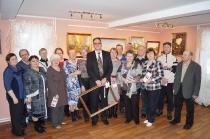 Открытие выставки Сергея Асташкина_33