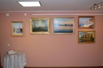 Открытие выставки Сергея Асташкина_5
