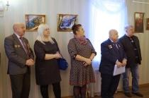 Выставка сотрудниц некрасовской полиции_10