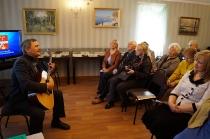 Творческая встреча литературных объединений_25