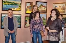 Выставка Ярославского пленэрного центра_15