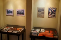 Выставка и тематический вечер