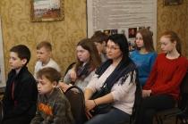 Знакомство с мастером_Дети из музыкальной школы в музее_21 марта 2017